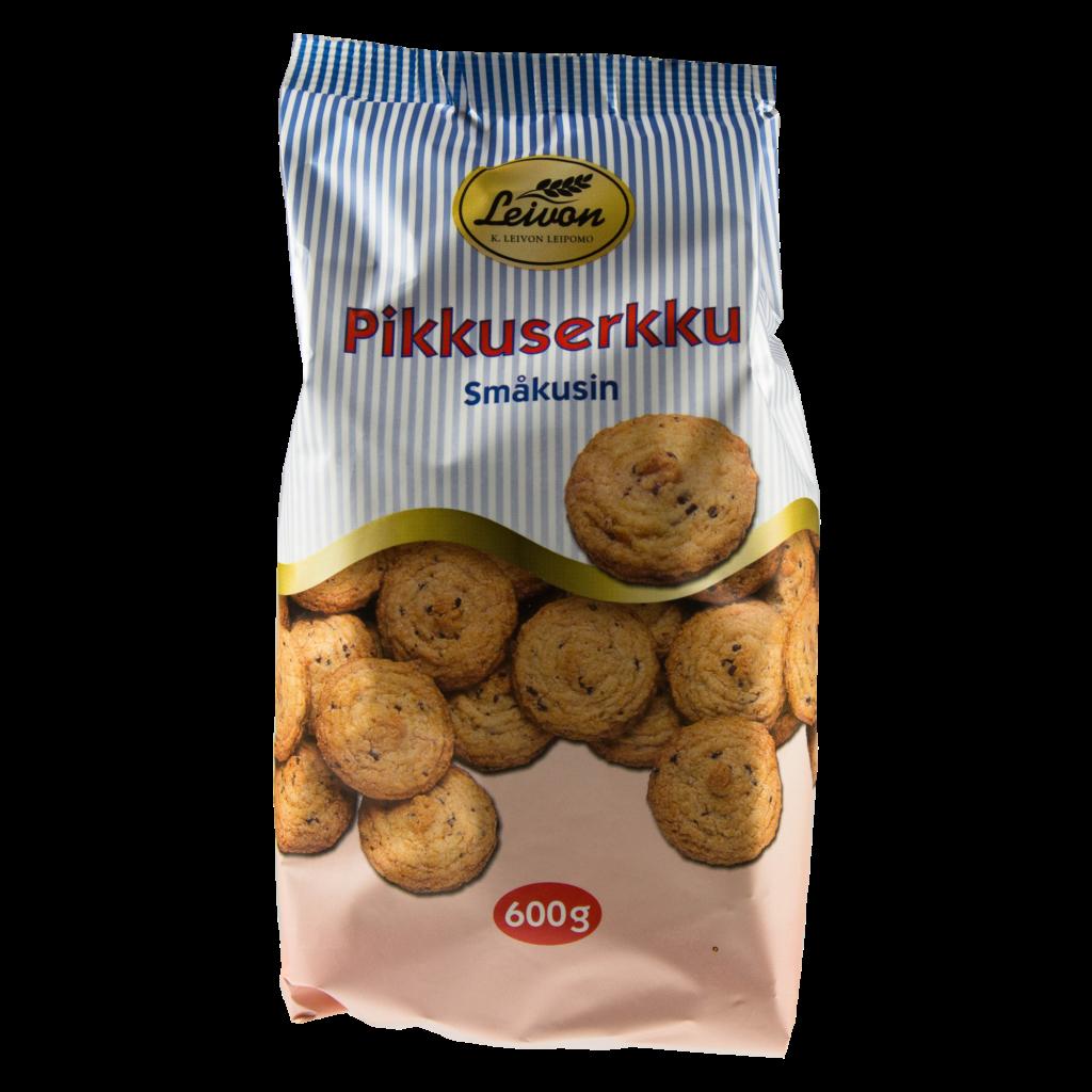 Leivon Leipomo Räyrinki